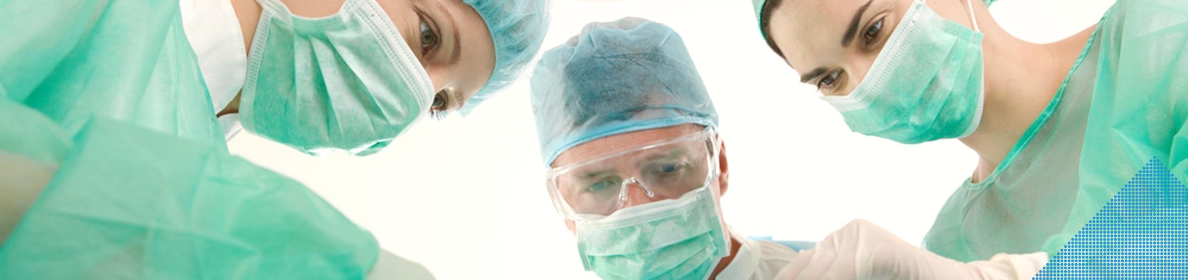 医疗保健 - Medical fader