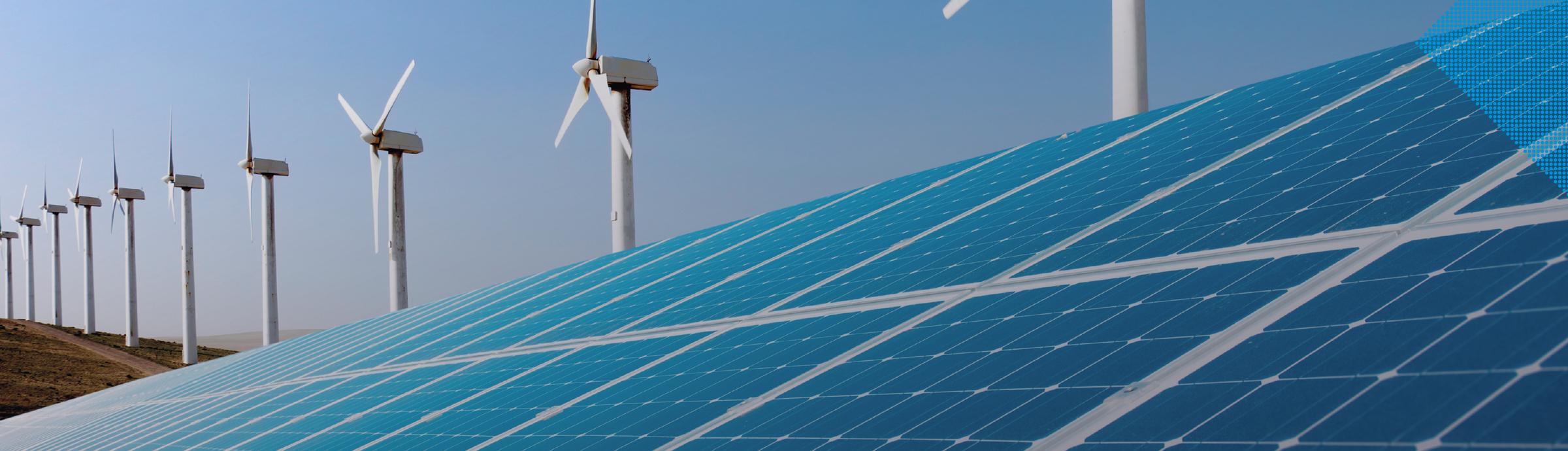 主頁 - 可再生能源