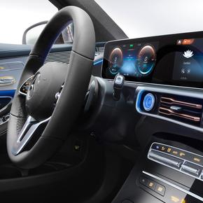 汽车和电动出行 - Acoustics