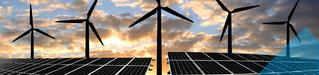 可再生能源 - 可再生能源